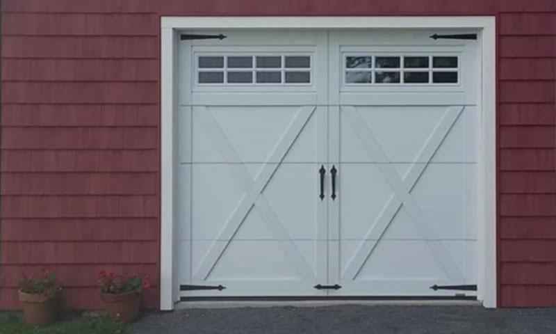 Overhead Doors Garages Storefronts More Downeast Maine